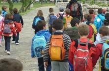 Οργανωμένες εκδρομές σχολείων